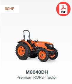 m6040dh